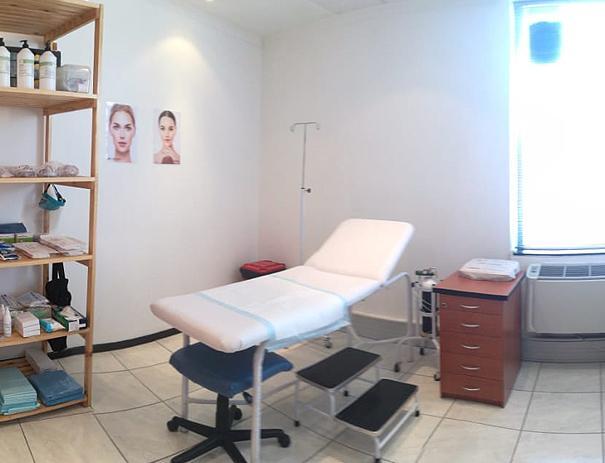 Doctor in Rondebosch