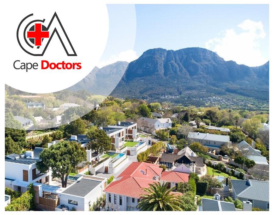 GP in Cape Town