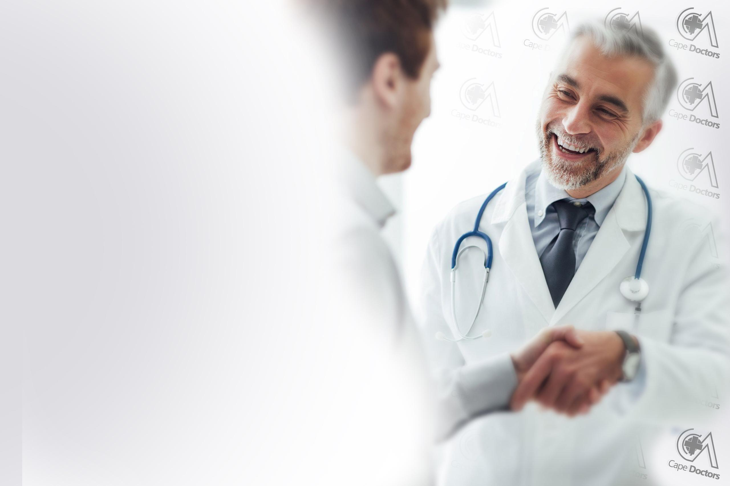 CA Cape Doctors   Call for an appointment or book online. Doctor ...